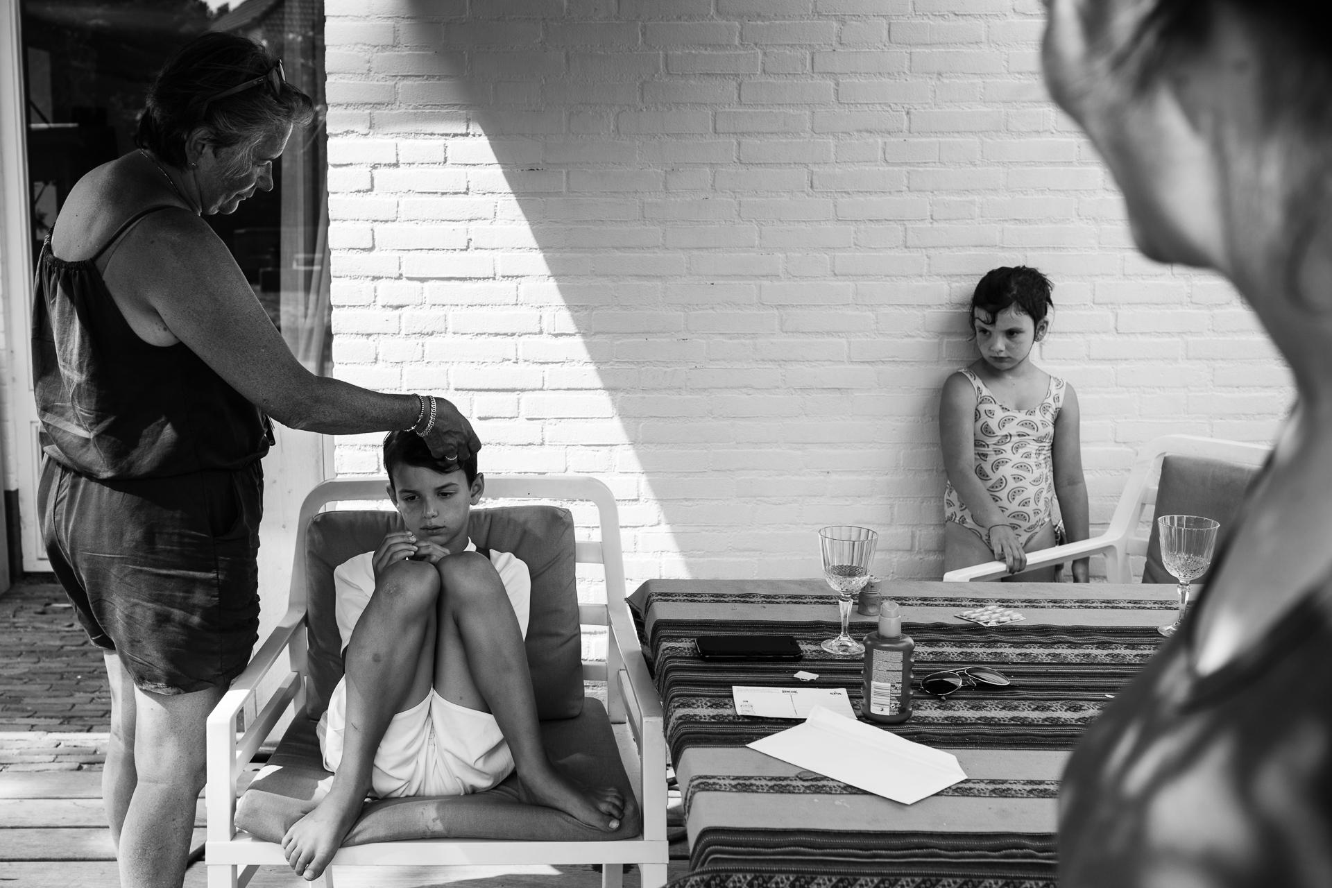 Liesbeth Parlevliet - familiefotograaf Maarheeze Brabant