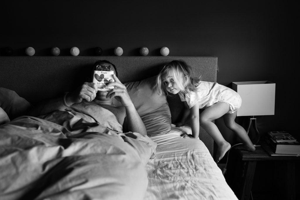 Liesbeth Parlevliet - familiefotografie