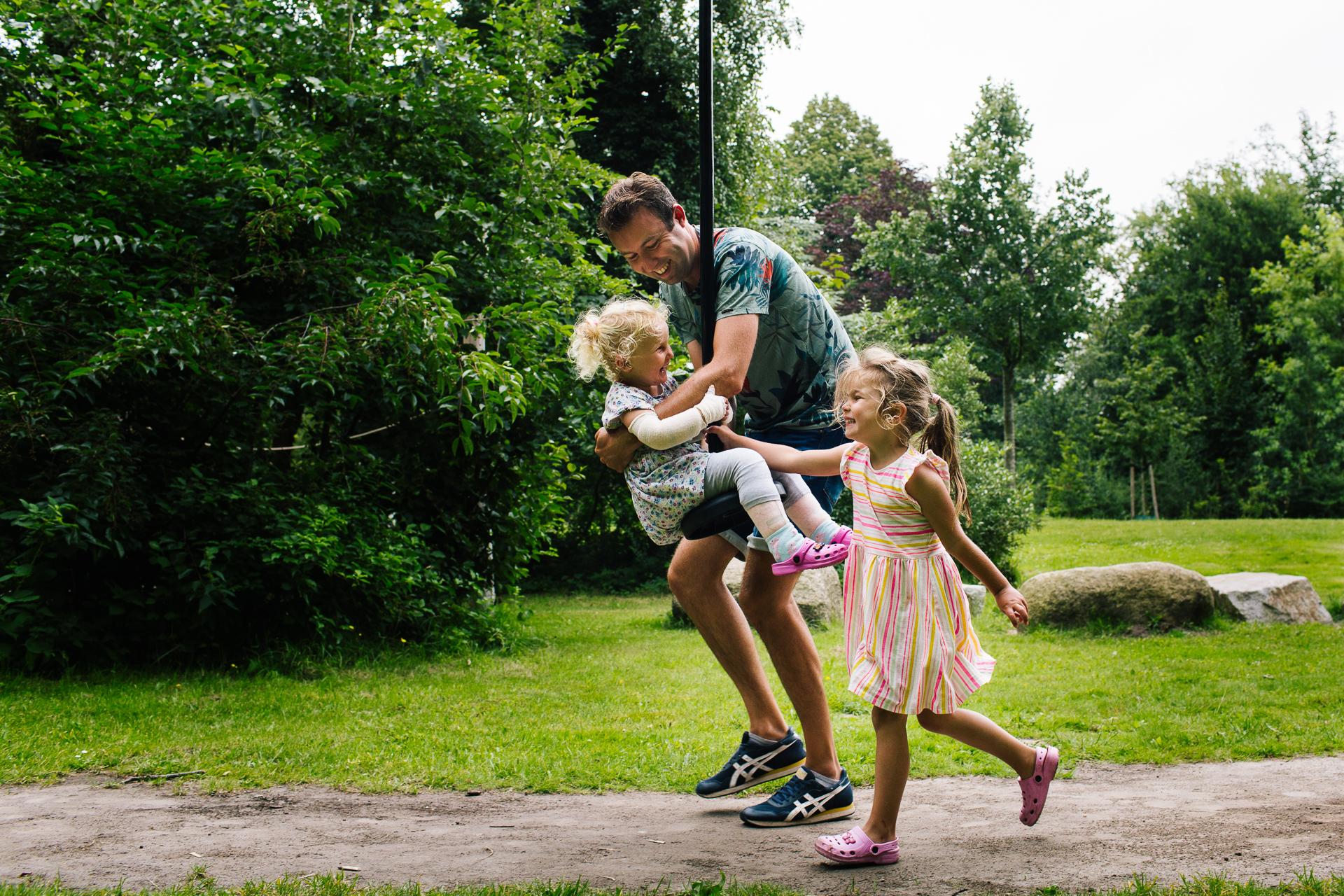 LIesbeth Parlevliet - familiefotograaf Noordwijk ZuidHolland